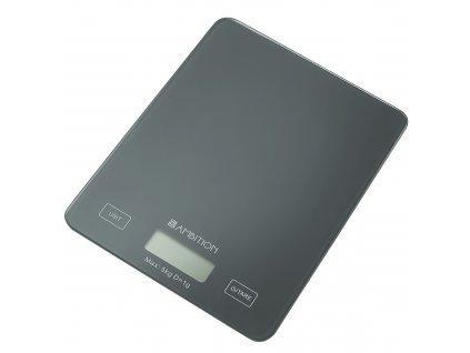 Kuchyňská váha Gray 5 kg AMBITION