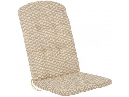 Sedák na křeslo Szafir 5,5 cm H031-05PB PATIO