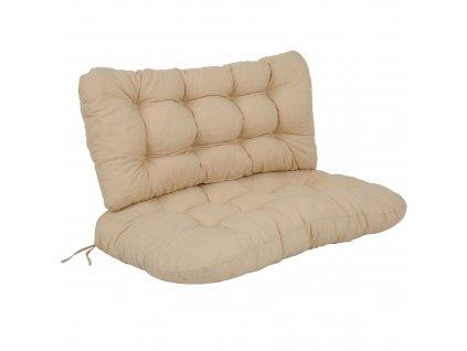 Sada sedáků na sofa Marocco D016-25LB PATIO