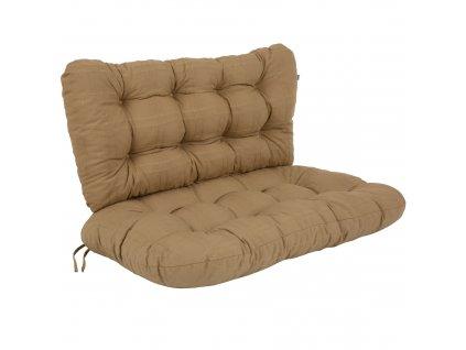 Sada sedáků na sofa Marocco D016-04LB PATIO
