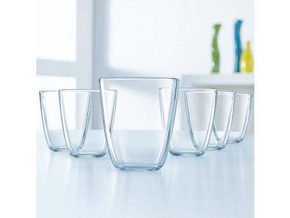 Sada 6 sklenic Concepto 310 ml LUMINARC