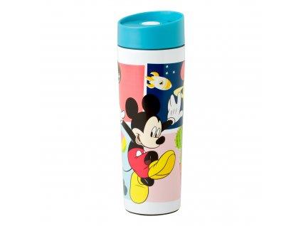 Termohrnek Mickey Everywhere 400 ml DISNEY