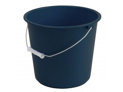 Modrý plastový kbelík Simi 10 l JOTTA