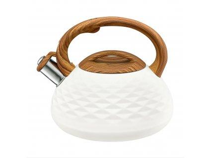 Čajník Golf White Matt 2,3 l AMBITION