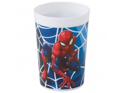 Plastová sklenička Spiderman Spidey 225 ml MARVEL