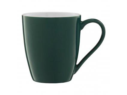 Porcelánový hrnek Aura Green 370 ml AMBITION