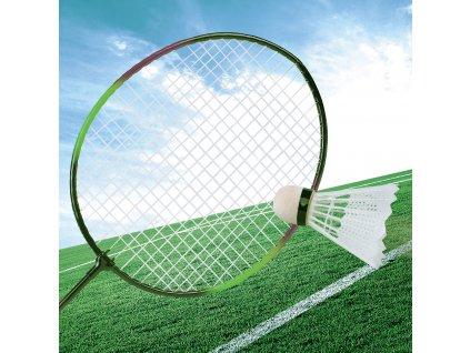 Sada na badminton 5-dílů PATIO
