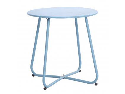 Zahradní stolek Florian Blue 45 cm PATIO