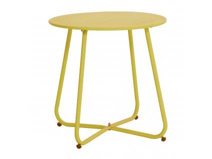 Zahradní stolek Florian Honey 45 cm PATIO