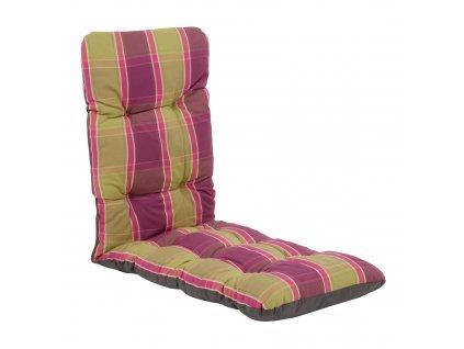Sedák na křeslo Malaga Plus 6 / 8 cm B009-08SB PATIO