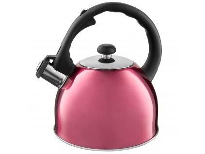 Čajník Bennet Pink 1,5 l DOMOTTI