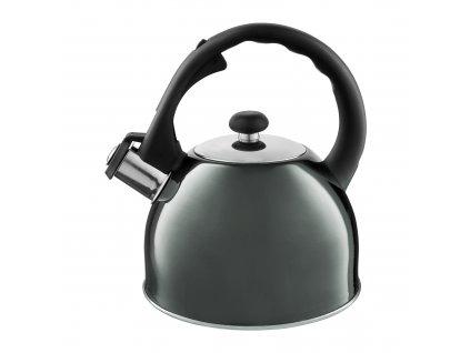Čajník Bennet Gray 1,5 l DOMOTTI
