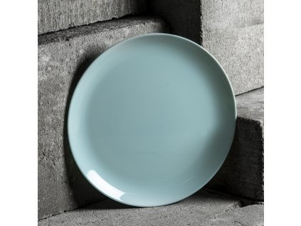 Servírovací talíř Diwali Turquoise 29 cm LUMINARC