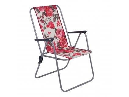 Turistická skládací zahradní židle Piccolo A050-03PB PATIO