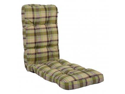 Sedák na křeslo Cordoba Plus 8 / 10 cm B003-12PB PATIO