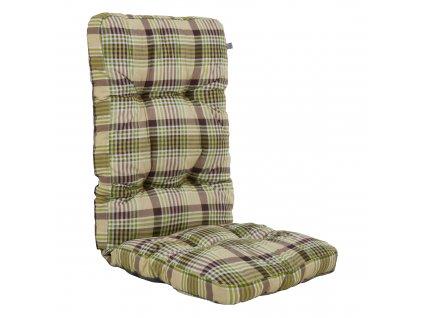 Sedák na křeslo Cordoba 8/10 cm B003-12PB PATIO