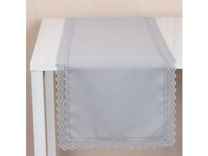 Dekorační běhoun / štola z polyesteru Elegant 40 x 150 cm AMBITION