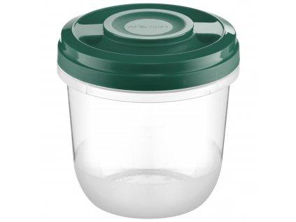 Nádobka do mikrovlné trouby Smart Green 0,75 l AMBITION