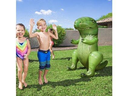 Hračka na vodu nafukovací Dinosaurus 99 x 76 x 122 cm BESTWAY