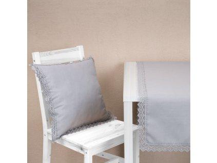 Povlak na polštář z polyesteru Elegant 42 x 42 cm AMBITION