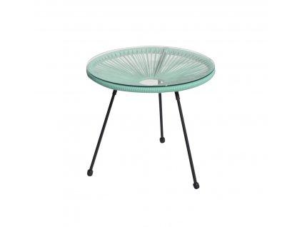 Zahradní stolek Arthur Mint 48 cm PATIO