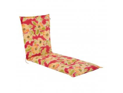 Sedák na lehátko Xenon Liege 6 cm A002-03BB PATIO
