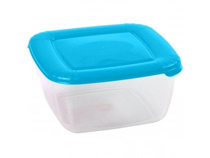 Nádobka na potraviny Albert Blue 0,46 l DOMOTTI