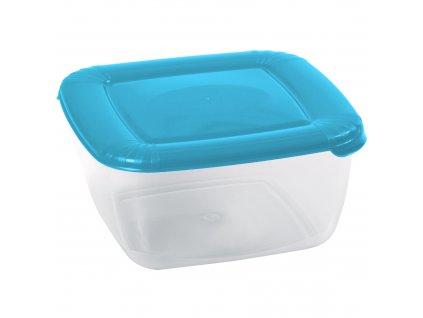 dóza na potraviny Albert Blue 0,95 l DOMOTTI