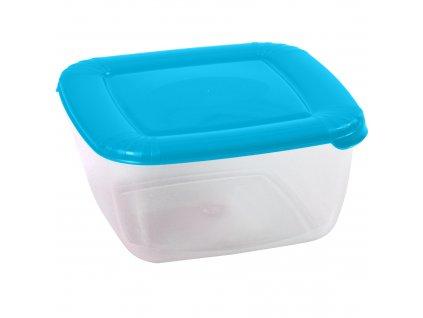 Nádobka na potraviny Albert Blue 1,5 l DOMOTTI