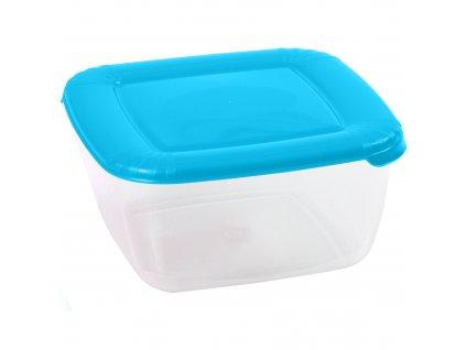 Nádobka na potraviny Albert Blue 2,5 l DOMOTTI