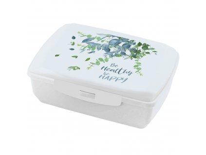 Lunchbox Bizet 20,5 x 13,5 x 7,4 cm AMBITION