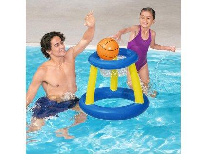 Nafukovací basketbal do bazénu BESTWAY