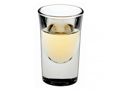 Sklenička na likér / vodku Boston Shots 25 ml PASABAHCE