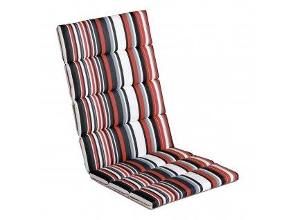 Sedák na židli Madera Hoch 5 cm C001-03PB PATIO