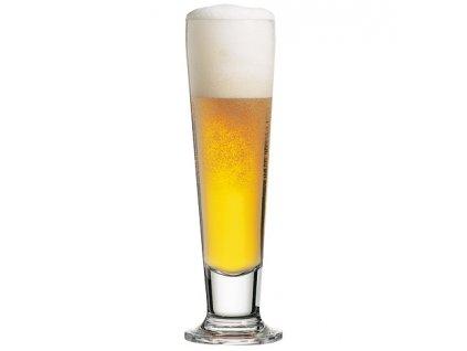 Sklenice na pivo Cin Cin 405 ml PASABAHCE