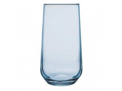 Sada 6 vysokých sklenic Allegra Turquoise 470 ml PASABAHCE