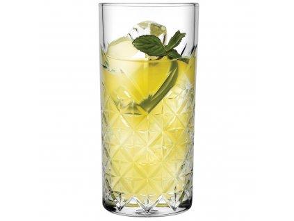 Sada 4 sklenic Timeless 295 ml PASABAHCE