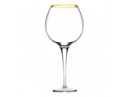 Sada 6 skleniček na víno Montis 540 ml PASABAHCE