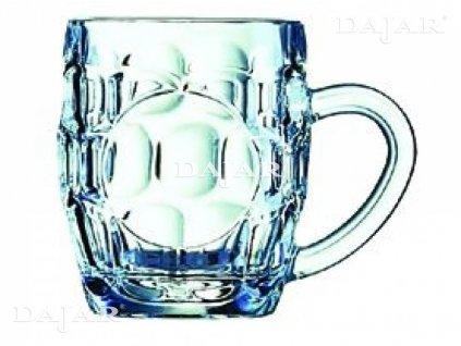 Dekorační sklenice Britannia 280 ml ARCOROC