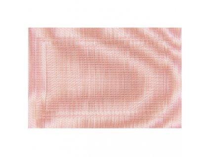 Podložka na stůl Sweet Pink 30 x 45 cm AMBITION