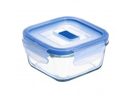 Hermetická nádobka Pure Box Active 10 x 10 cm, 380 ml LUMINARC