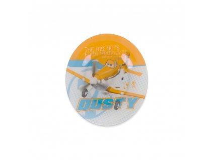 Dezertní talíř Letadla Dusty 19,6 cm LUMINARC