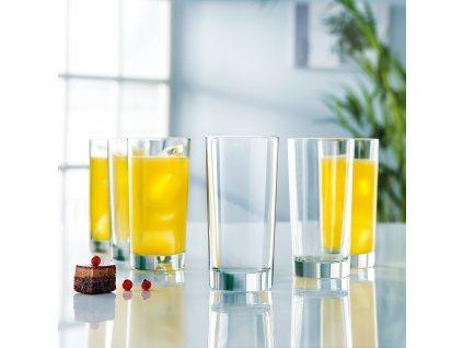 Sada 6 skleniček na vodku New York 50 ml LUMINARC