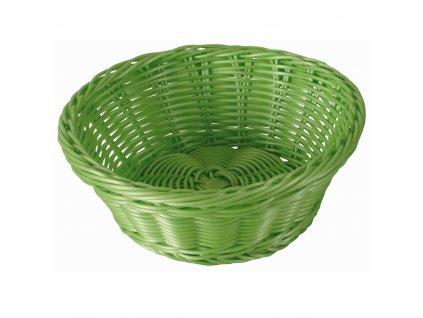 Košík Sante Light Green 21 x 8 cm AMBITION