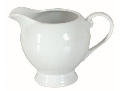 Mlíčenka Basic White 270 ml DOMOTTI