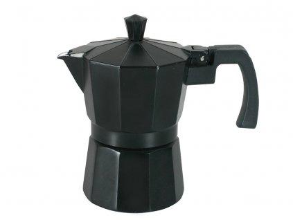 Hliníková kafetérie Negra 450 ml DOMOTTI