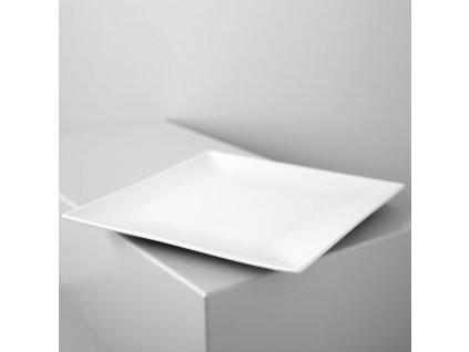 Dezertní talíř Porto 18 x 18 cm AMBITION