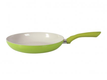 Keramická pánev Fusion Fresh Green 28 cm AMBITION