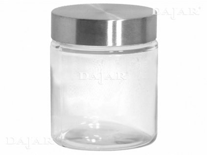 Kulatá kuchyňská nádobka Anabel 1100 ml DOMOTTI