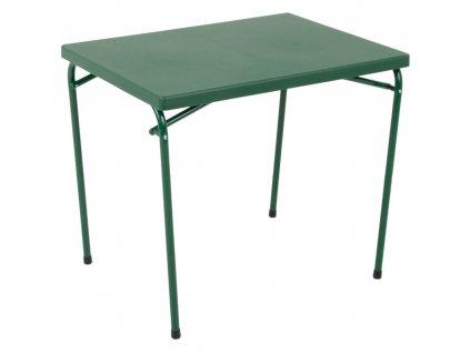 Skládací turistický stůl Green 80 x 60 cm PATIO